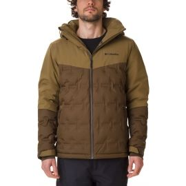 Columbia WILD CARD DOWN JACKET - Мъжко ски яке
