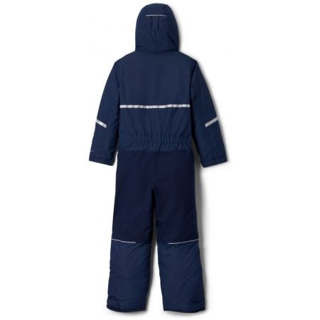 Kids' winter suit - Columbia BUGA II SUIT - 2
