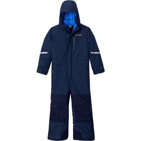 Kids' winter suit - Columbia BUGA II SUIT - 1