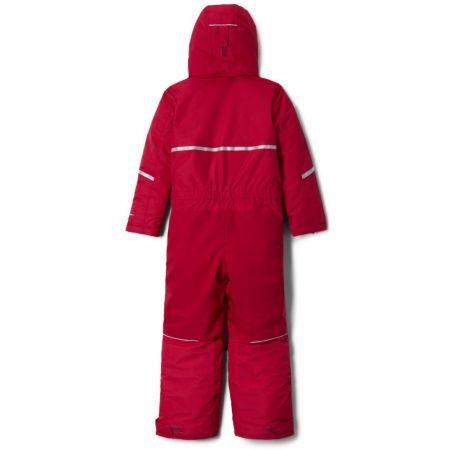 Kids' winter suit - Columbia BUGA II SUIT - 2