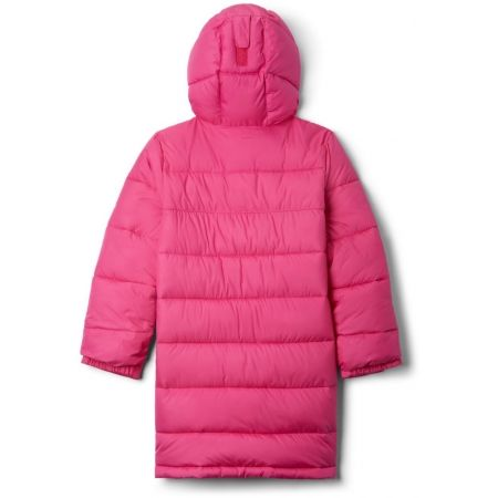 Girls' winter jacket - Columbia PIKE LAKE LONG JACKET - 2