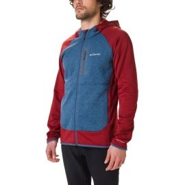 Columbia ALTITUDE ASPECT HOODED HYB.FL.
