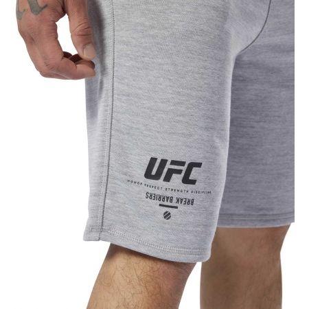 Pánské šortky - Reebok UFC FG FIGHT WEE - 4
