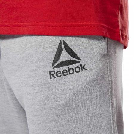 Pantaloni trening bărbați - Reebok UFC FG FIGHT WEE - 5