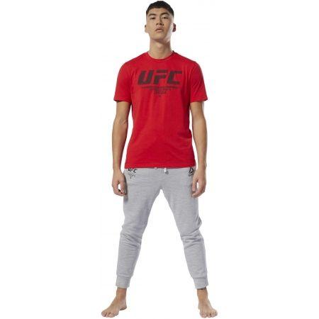 Pánské tepláky - Reebok UFC FG FIGHT WEE - 7