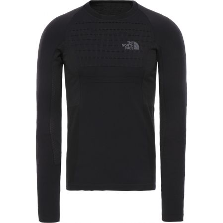 The North Face SPORT L/S CR N M - Koszulka męska