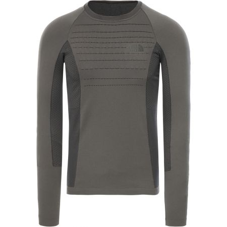 The North Face SPORT L/S CR N M - Pánske tričko