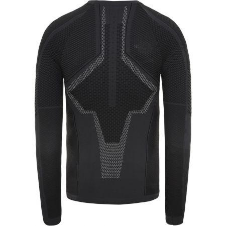 Pánské tričko - The North Face PRO L/S CR N M - 2