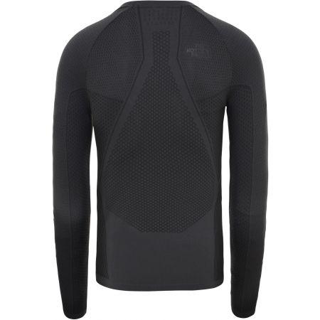 Pánské tričko - The North Face ACTIVE L/S CR N M - 2