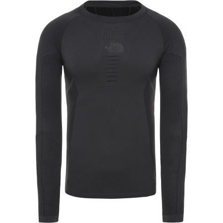 The North Face ACTIVE L/S CR N M - Pánske tričko