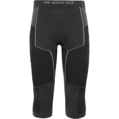 Pánske 3/4 nohavice - The North Face PRO 3/4 TIGHTS - 1