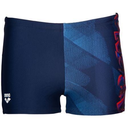 Costum de baie băieți - Arena B DRAFT JR SHORT - 2