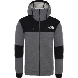 The North Face HIMALAYAN FULLZIP - Pánska mikina