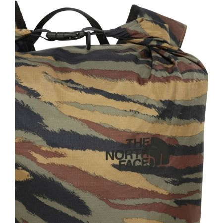 Rucsac drumeții - The North Face FLYWEIGHT ROLLTOP - 4