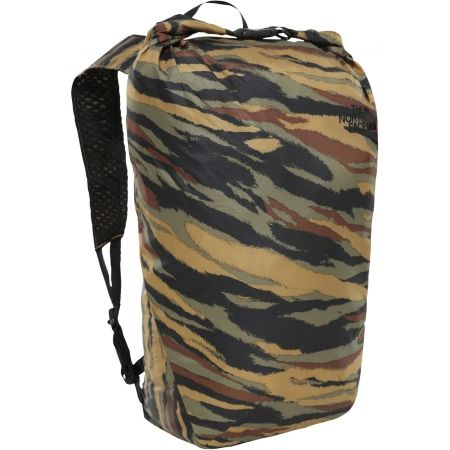 Rucsac drumeții - The North Face FLYWEIGHT ROLLTOP - 1