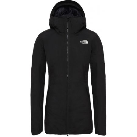 The North Face HIKESTELLER INSULATED PARKA - Dámska parka