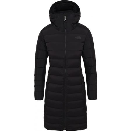 The North Face STRETCH DOWN PARKA - Damen Parka