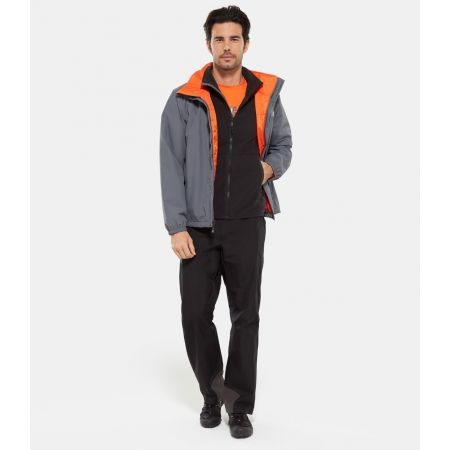 Мъжки панталони - The North Face DRYZZLE FULL ZIP PANT - 3