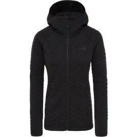 The North Face INLUX TECH MIDLAYER - Дамски суитшърт
