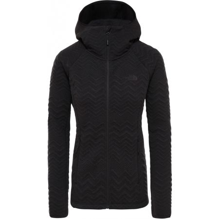 The North Face INLUX TECH MIDLAYER - Dámská mikina
