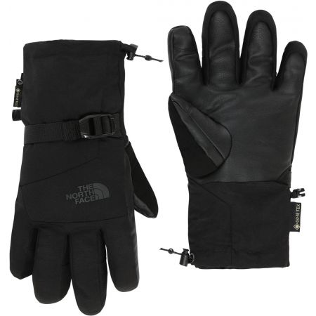 The North Face MONTANA ETIP GTX GLOVE - Men's ski gloves