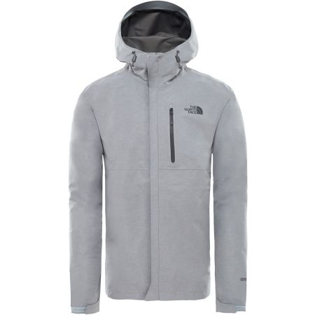 Pánská bunda - The North Face DRYZZLE JACKET - 1