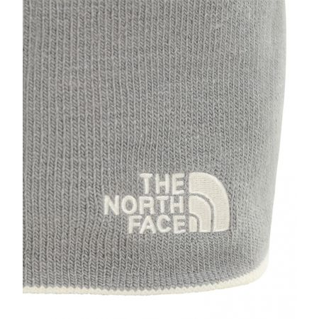 Двулицева шапка - The North Face RVSBL TNF BANNER BNE - 3