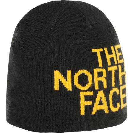 Двулицева шапка - The North Face RVSBL TNF BANNER BNE - 2