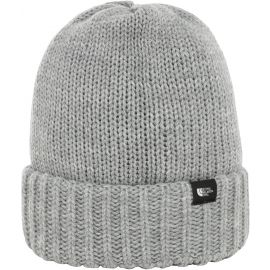 The North Face SHINSKY BEANIE - Двулицева шапка