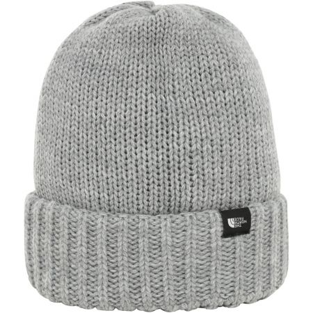 Reversible beanie - The North Face SHINSKY BEANIE - 1