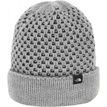 Reversible beanie - The North Face SHINSKY BEANIE - 2