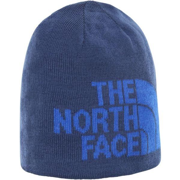 The North Face HIGHLINE BEANIE - Obojstranná čiapka