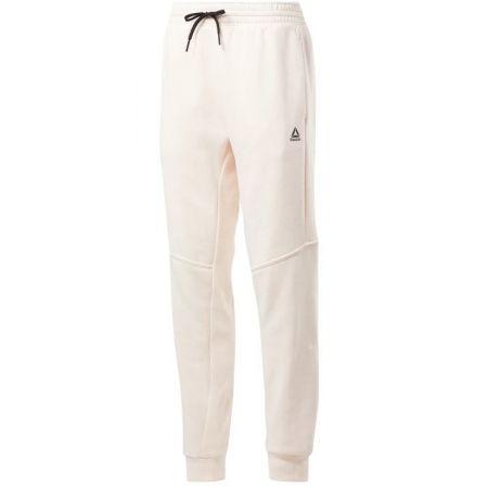 Reebok LINEAR LOGO PANT - Pantaloni de damă