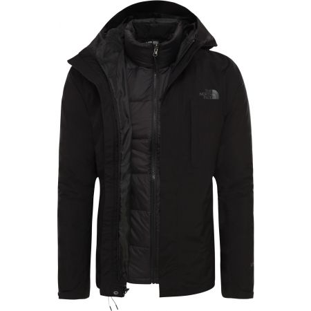 Мъжко яке - The North Face MOUNTAIN LIGHT TRICLIMATE - 3