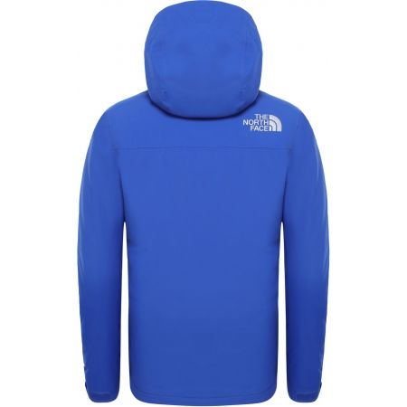Kids' winter jacket - The North Face SNOW QUEST JACKET - 2