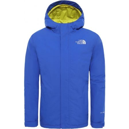 The North Face SNOW QUEST JACKET - Detská zimná bunda