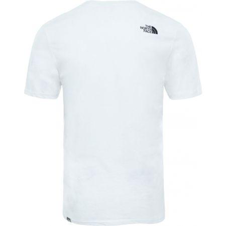 Pánske tričko - The North Face S/S EASY TEE - 2