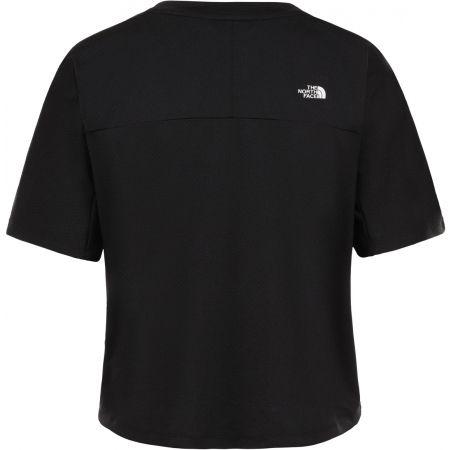 Dámske tričko - The North Face INFINITY TRAIN S/S - 2