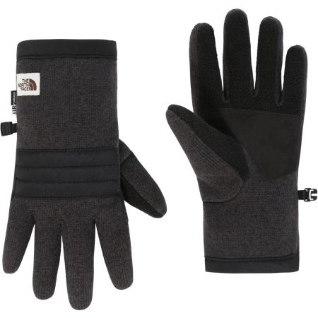 The North Face GORDON ETIP GLOVE M - Pánské rukavice
