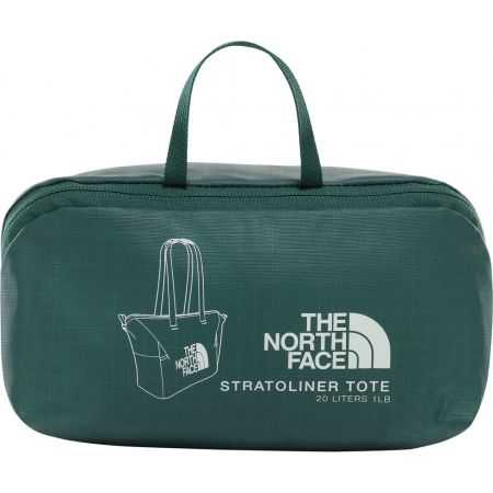 Geantă - The North Face STRATOLINER TOTE - 6
