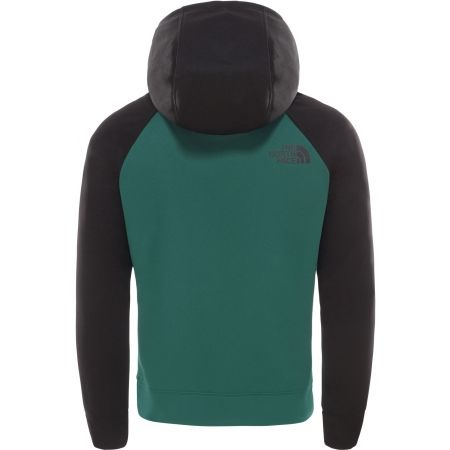 Chlapecká mikina - The North Face SURGENT P/O HDY B - 2