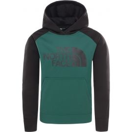 The North Face SURGENT P/O HDY B - Bluza chłopięca