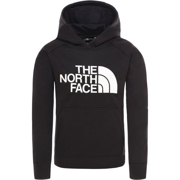 The North Face SURGENT P/O HDY B černá L - Chlapecká mikina