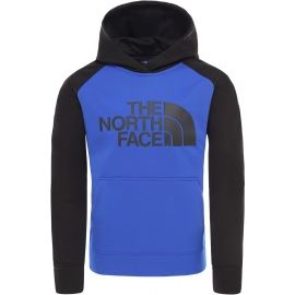 The North Face SURGENT P/O HDY B - Hanorac de băieți