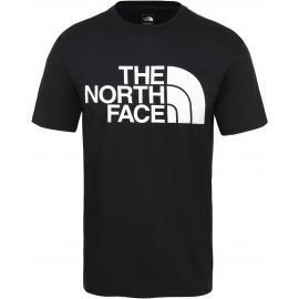 The North Face FLEX2 BIG LOGO S/S M - Pánské tričko