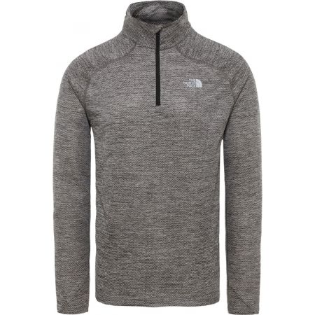 Мъжки суитшърт - The North Face AMB 1/4 ZIP M - 1