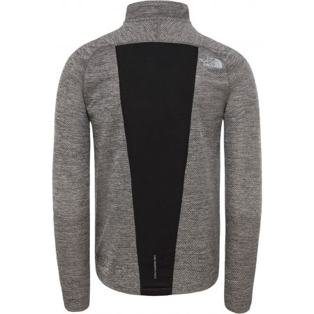 Мъжки суитшърт - The North Face AMB 1/4 ZIP M - 2