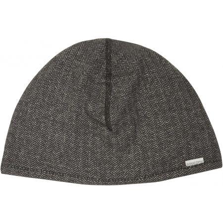 Zimní čepice - Saucony BRISK SKULL CAP