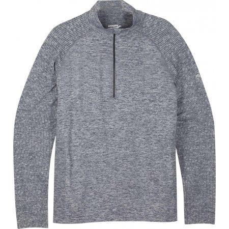 Saucony DASH SEAMLESS SPORTOP - Pánske bežecké tričko