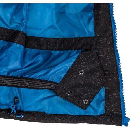 Detská zimná bunda - Lewro PEMA - 4